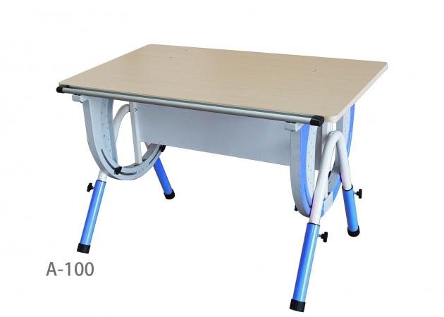 KIWI兒童成長書桌-A系列 1