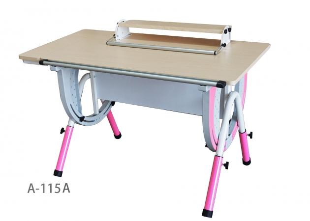 KIWI兒童成長書桌-A系列 3
