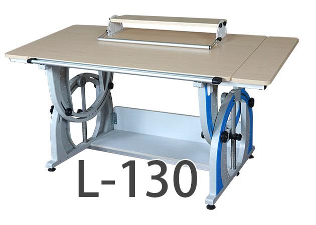 成長桌-L系列 3