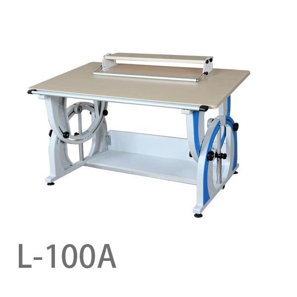 KIWI兒童成長書桌-L系列 1
